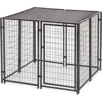 tractor supply kennel fencemaster kennel system cottageview kennel at tractor supply co