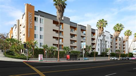 Equity Appartments - vantage apartments