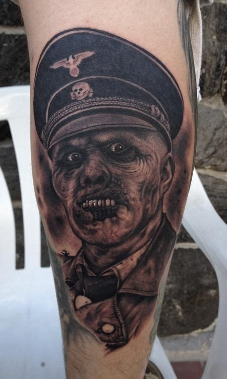 auschwitz tattoo day and tattoos tattoos gt black and gray tattoos