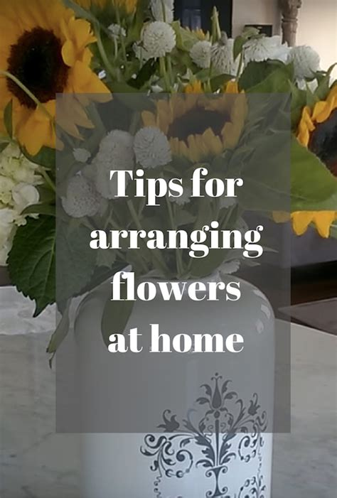 flower arranging basics floral designs made easy momtrendsmomtrends