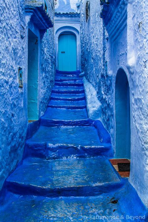 blue city morocco chair fifty shades of blue in chefchaouen discovering morocco