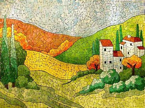 17 best images about mosaic flowers garden landscape on pinterest mosaics daisies and vincent