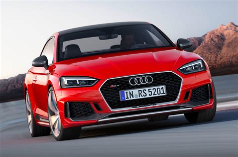 audi r5 coupe new audi rs5 coup 233 to go on sale in june autocar