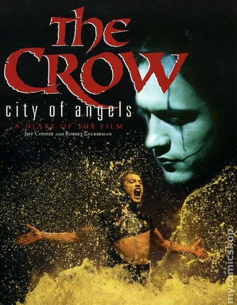 the crow city of angels 1996 imdb crow city of angels a diary of the film sc 1996 kitchen