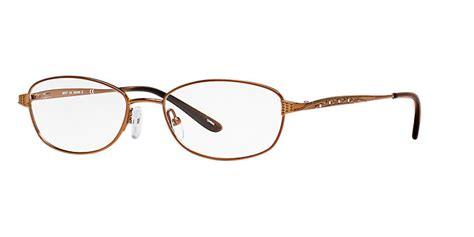 cl 734 shop carolee oval eyeglasses at lenscrafters