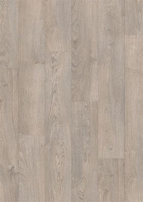QuickStep CLASSIC Old Oak Light Grey Laminate Flooring 7