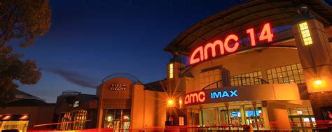 Amc Theatres Amc Saratoga 14 San Jose California 95130 Amc Theatres