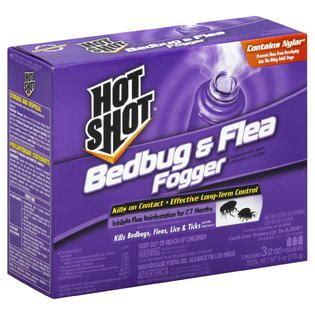 hot shot bed bug fogger hot shot bedbug flea fogger 3 ct