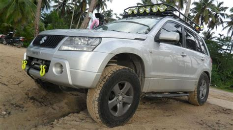 Suzuki Forums Grand Vitara 1000 Images About Suzuki Grand Vitara On 4x4