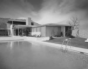 kaufmann desert house richard neutra photography