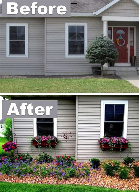 creating curb appeal on a budget 17 easy and cheap curb appeal ideas anyone can do