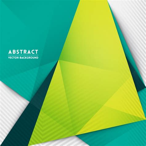 abstract background design vector free