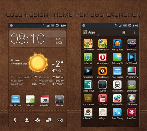 360 launcher themes pack cold fusion theme for 360 launcher by roman67 on deviantart