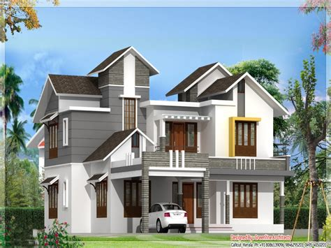 New Kerala House Plans by Kerala 3 Bedroom House Plans New Kerala House Models New