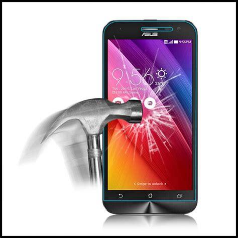 Tempered Glass Fdt Asus Zenfone 2 Laser 50 for asus zenfone 2 3 4 5 go tv glass tempered max