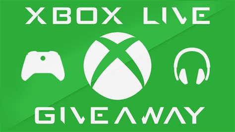 Xbox Live Code Giveaway 2014 - xbox live code giveaway closed youtube