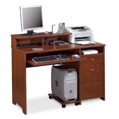 Small Desks For Compact Workstations Officefurniture Com Small Desktop Desk