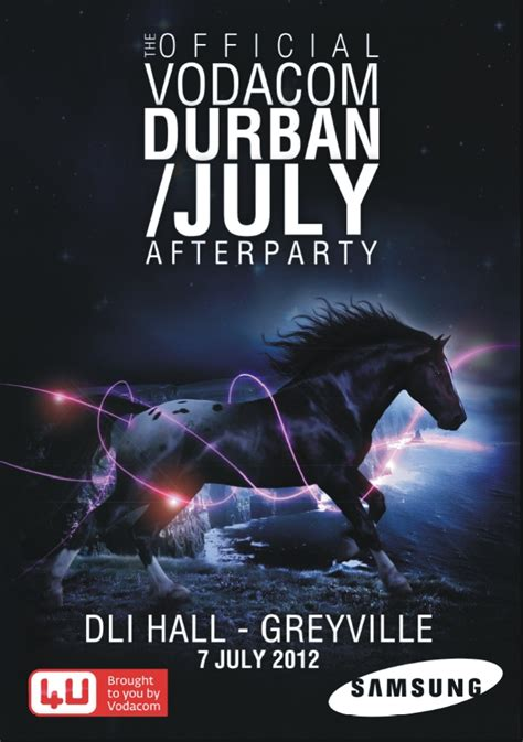 south african house music 2012 new hits durban july south africa s biggest afterparty