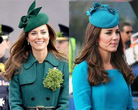 Hairstyles For Hats And Fascinators by Royal Chic In Kate Middleton Hairstyles 2017 Hairdrome