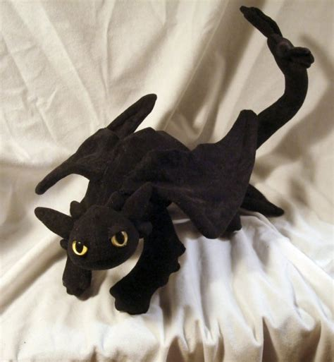 Toothless Origami - grumpy fury by stephanielynn on deviantart