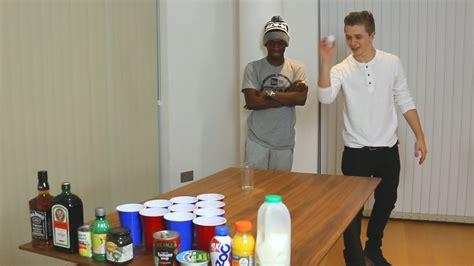 Lulia Vs 16 fear pong fifa 16 vs tobjizzle