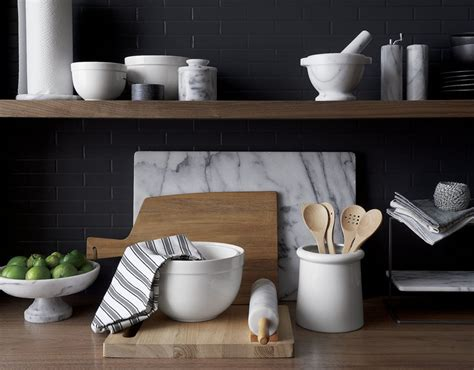 3 ways to add marble in your kitchen contemporist