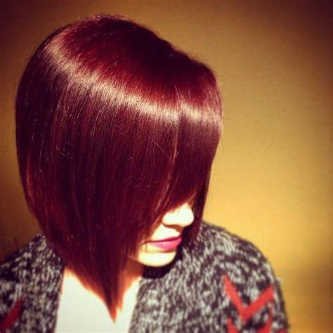 deep cherry coke hair color formula deep red burgundy hair color red bob fall hair cherry