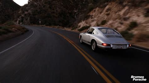 magnus walker magnuswalker911 65 911 brumos video