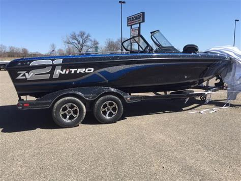 boat rental saint cloud mn 2015 nitro zv 21