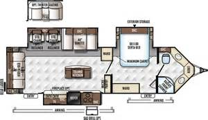 Travel Trailers Floor Plans Flagstaff V Lite Travel Trailers Floor Plans Access Rv