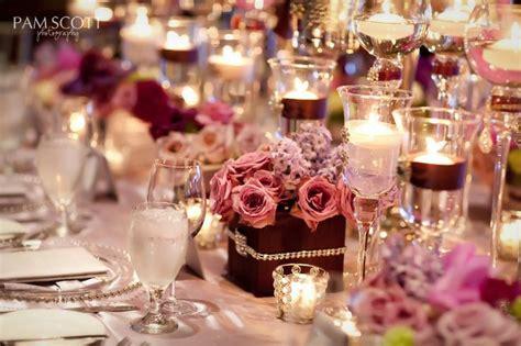 Plum Purple Wedding Decorations Pin By Marquita Miller On Wedding Colors Amp Theme Pinterest