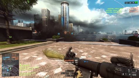 battlefield 4 awesome moments 1