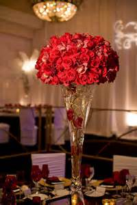 roses centerpieces wedding topiary centerpiece for vintage glam