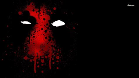 deadpool wallpaper asus deadpool wallpaper and background image 1366x768 id 491647