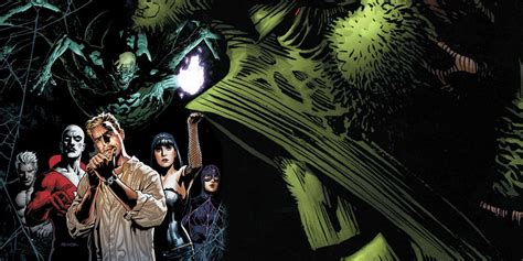 justice league dark movie to tie in to man of steel geek justice league dark moving forward with new director