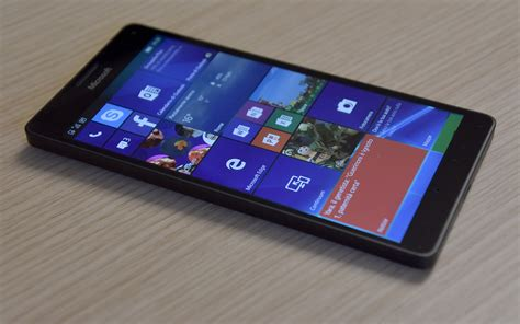 Lumia 950 Xl Foto microsoft lumia 950 e 950 xl tutte le foto della