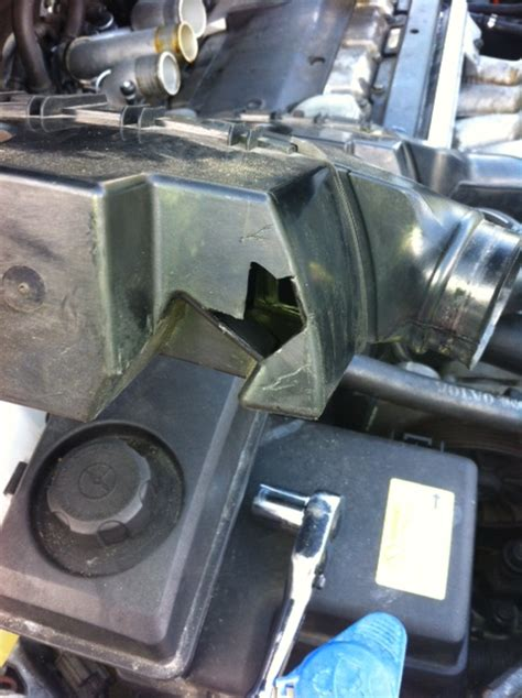 fuel pressure sensor   volvo xc
