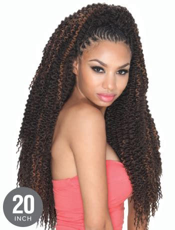 crochet braids with the caribbean twist hair caribbean twist braid zury hollywood