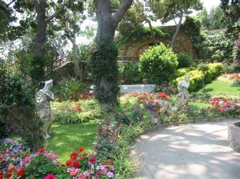 giardini di augusto i giardini di augusto a foto di sorrento