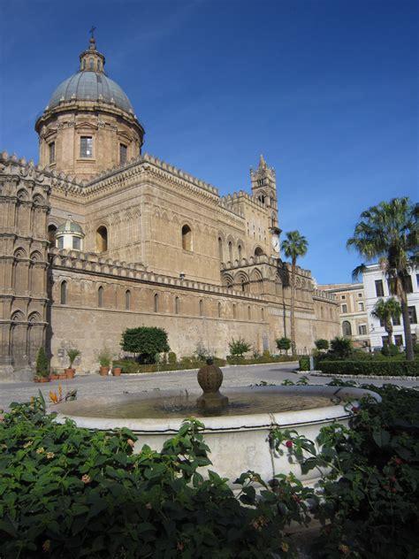 turisti per caso palermo cattedrale di palermo viaggi vacanze e turismo turisti