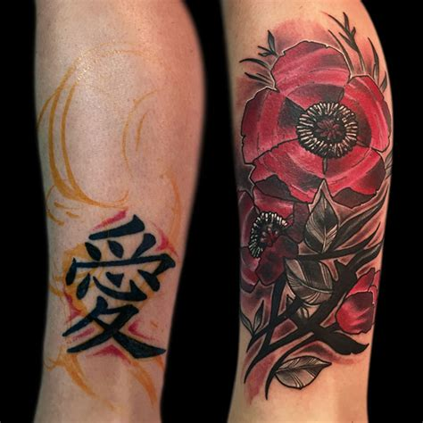 tattoo cover up kanji paul berkey denver tattoo artist