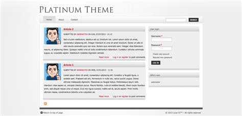 drupal theme hook exle contact hook theme