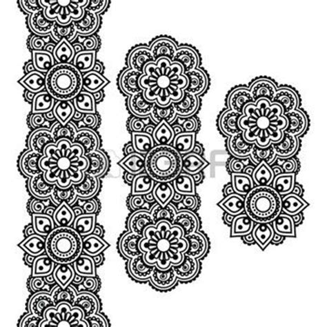 mandala tattoo how long 42 best mandala pattern for painting images on pinterest