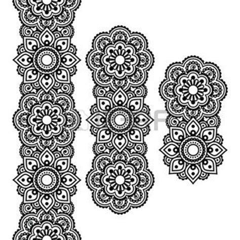 mandala tattoo long les 43 meilleures images du tableau mandala pattern for