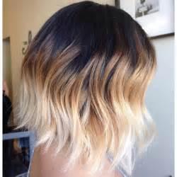 hair color for medium hair best 25 ombre hair ideas on ombre