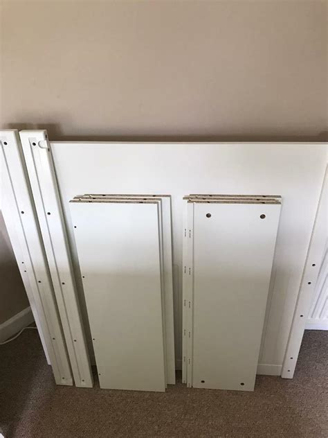 ikea hemnes day bed spare parts  bedminster bristol