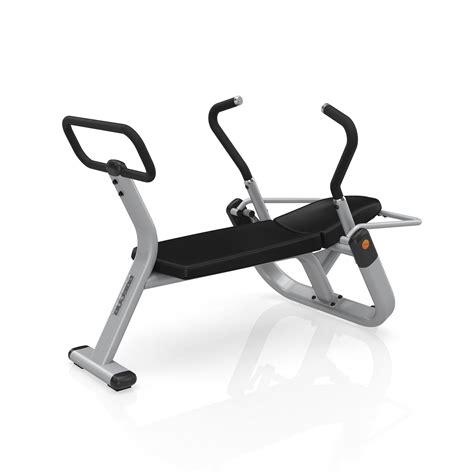 abs exercise equipment ab  abdominal trainer precor