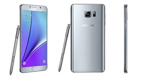 samsung galaxy note 5 specifications and features