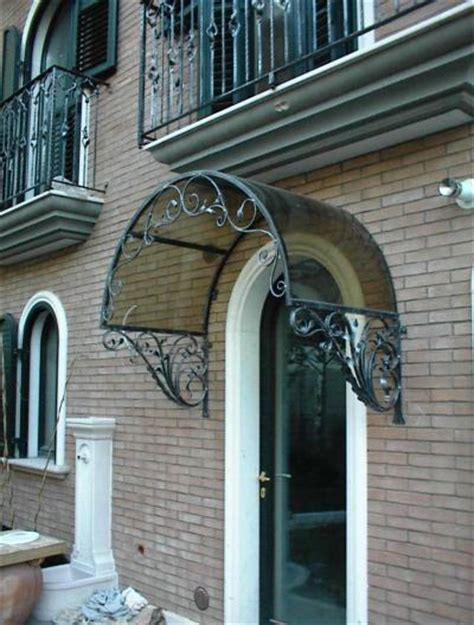 wrought iron awnings canopies wrought iron canopies canopies for terraces canopies in wrought iron for