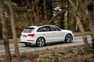 Audi sq5 review price and release date 2016 2017 best cars review date